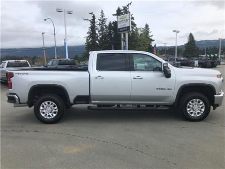 2020 Chevrolet Silverado 3500HD LTZ (Stk: 20T73) in Port Alberni - Image 1 of 18