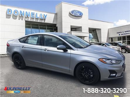 2020 Ford Fusion SE (Stk: DT613) in Ottawa - Image 1 of 18
