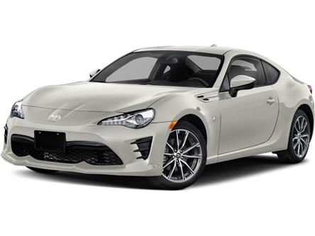 2020 Toyota 86 Base (Stk: 200599) in Whitchurch-Stouffville - Image 1 of 11