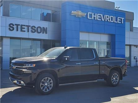 2020 Chevrolet Silverado 1500 High Country (Stk: 20-141) in Drayton Valley - Image 1 of 18