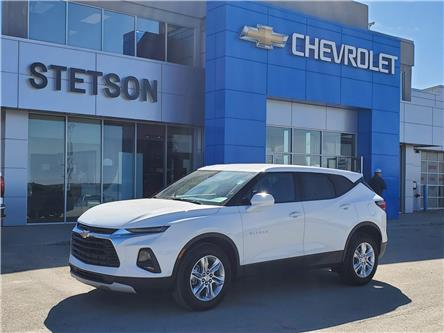 2020 Chevrolet Blazer LT (Stk: 20-175) in Drayton Valley - Image 1 of 18