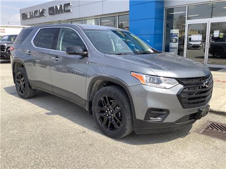 2020 Chevrolet Traverse LS (Stk: 20-770) in Listowel - Image 1 of 12