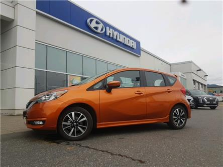 2018 Nissan Versa Note 1.6 SR (Stk: HA3-3835A) in Chilliwack - Image 1 of 11