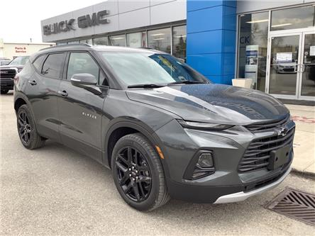 2020 Chevrolet Blazer LT (Stk: 20-836) in Listowel - Image 1 of 10