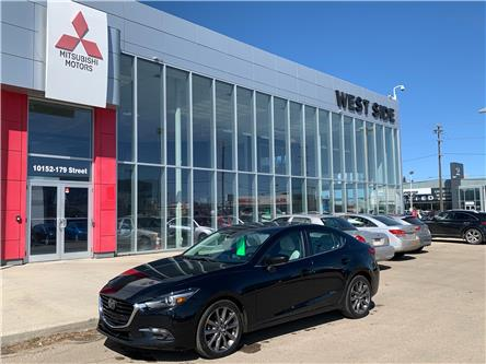 2018 Mazda Mazda3 GT (Stk: 3674) in Edmonton - Image 1 of 27