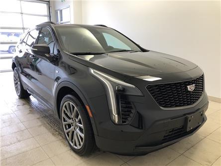 2020 Cadillac XT4 Sport (Stk: 0210) in Sudbury - Image 1 of 12