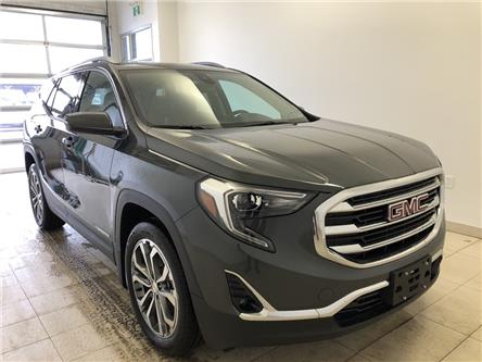 2020 GMC Terrain SLT (Stk: 0248) in Sudbury - Image 1 of 14