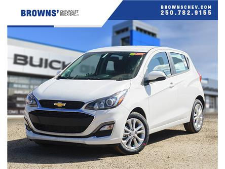 2020 Chevrolet Spark 1LT CVT (Stk: C20-1300) in Dawson Creek - Image 1 of 15