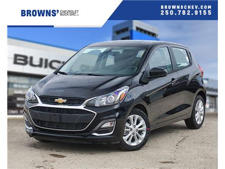 2020 Chevrolet Spark 1LT CVT (Stk: C20-1301) in Dawson Creek - Image 1 of 16