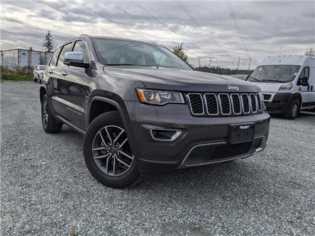2019 Jeep Grand Cherokee Limited (Stk: LC0288) in Surrey - Image 1 of 18