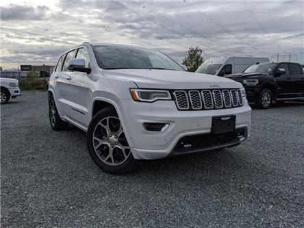 2019 Jeep Grand Cherokee Overland (Stk: LC0289) in Surrey - Image 1 of 20