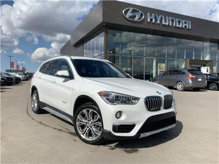 2016 BMW X1 xDrive28i (Stk: 30209A) in Saskatoon - Image 1 of 8