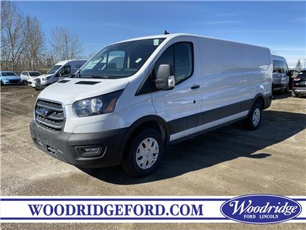 2020 Ford Transit-150 Cargo Base (Stk: L-119) in Calgary - Image 1 of 5