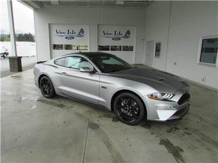 2020 Ford Mustang  (Stk: 20143) in Port Alberni - Image 1 of 9