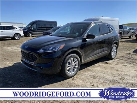 2020 Ford Escape SE (Stk: L-827) in Calgary - Image 1 of 6