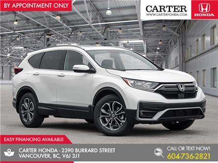 2020 Honda CR-V EX-L (Stk: 2L26730) in Vancouver - Image 1 of 24