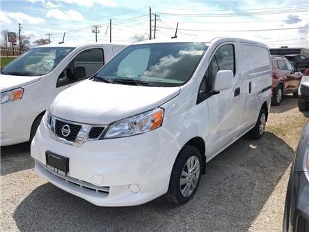 2020 Nissan NV200 SV (Stk: 20047) in Sarnia - Image 1 of 5