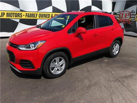 2018 Chevrolet Trax LT (Stk: 49125) in Burlington - Image 1 of 27