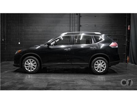 2015 Nissan Rogue S (Stk: CT20-127) in Kingston - Image 1 of 35