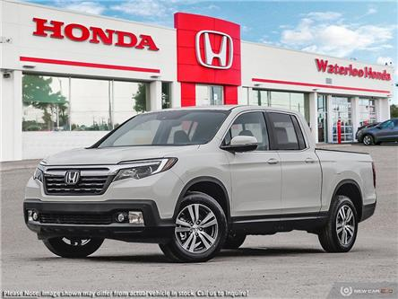 2020 Honda Ridgeline EX-L (Stk: H6945) in Waterloo - Image 1 of 22