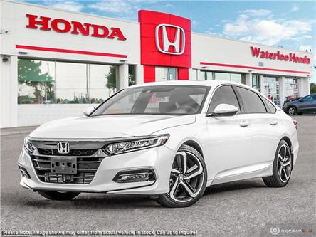 2020 Honda Accord Sport 1.5T (Stk: H6385) in Waterloo - Image 1 of 23