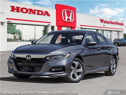 2020 Honda Accord EX-L 1.5T (Stk: H6389) in Waterloo - Image 1 of 23
