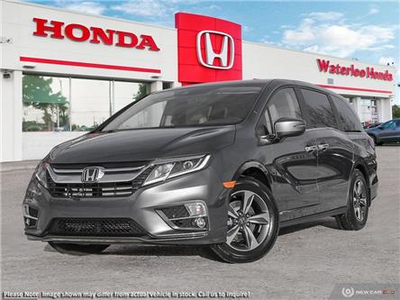 2020 Honda Odyssey EX-L Navi (Stk: H6719) in Waterloo - Image 1 of 22