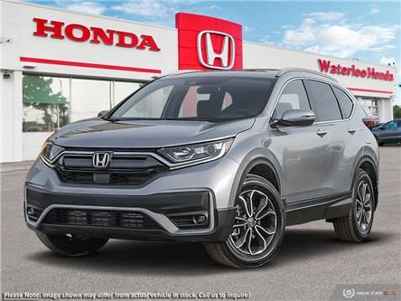 2020 Honda CR-V EX-L (Stk: H6617) in Waterloo - Image 1 of 16