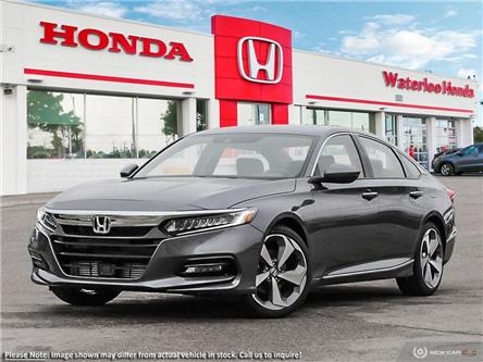 2020 Honda Accord Touring 1.5T (Stk: H6390) in Waterloo - Image 1 of 23