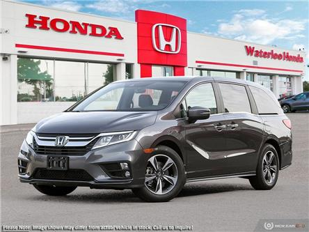 2020 Honda Odyssey EX (Stk: H6808) in Waterloo - Image 1 of 23