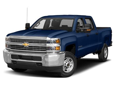 2015 Chevrolet Silverado 2500HD WT (Stk: 69355) in Exeter - Image 1 of 9