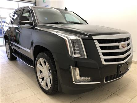 2020 Cadillac Escalade Luxury (Stk: 0412) in Sudbury - Image 1 of 16