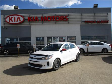 2018 Kia Rio5 LX (Stk: 39138B) in Prince Albert - Image 1 of 6