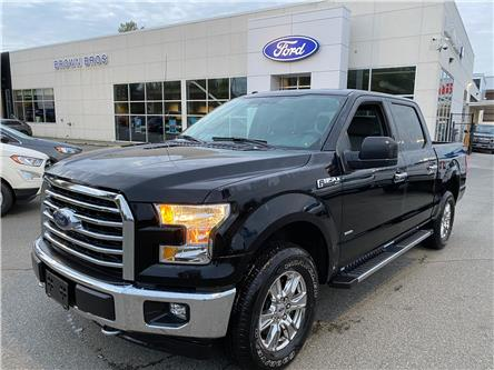 2017 Ford F-150 XLT (Stk: 206572A) in Vancouver - Image 1 of 23