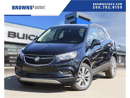 2020 Buick Encore Preferred (Stk: T20-1014) in Dawson Creek - Image 1 of 6