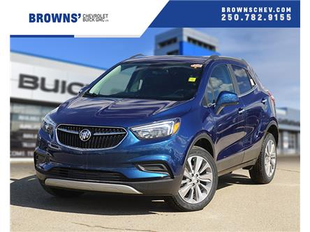 2020 Buick Encore Preferred (Stk: T20-1069) in Dawson Creek - Image 1 of 17