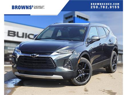 2020 Chevrolet Blazer True North (Stk: T20-1169) in Dawson Creek - Image 1 of 17
