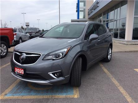 2020 Buick Envision Premium II (Stk: 35457) in Carleton Place - Image 1 of 13