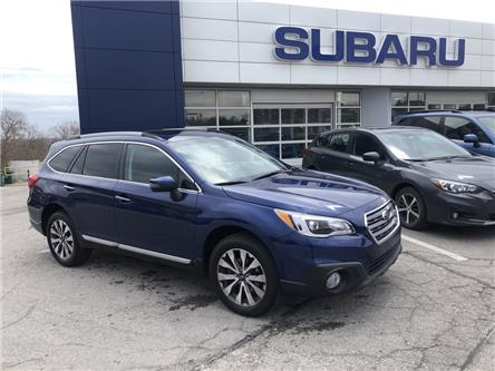 2017 Subaru Outback 3.6R Premier Technology Package (Stk: P545) in Newmarket - Image 1 of 29