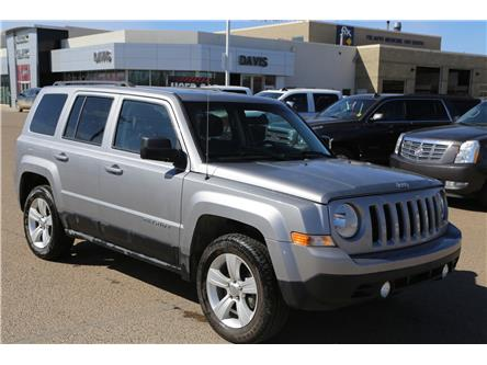 2015 Jeep Patriot Sport/North (Stk: 177957) in Medicine Hat - Image 1 of 23