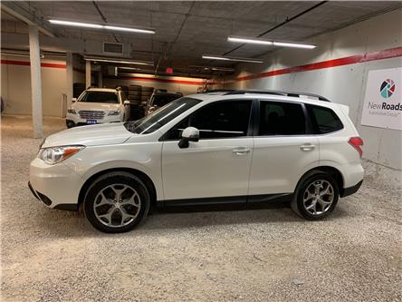2016 Subaru Forester 2.5i Limited Package (Stk: P550) in Newmarket - Image 1 of 12
