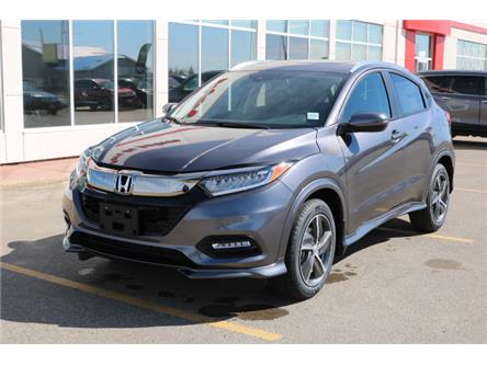 2020 Honda HR-V Touring (Stk: 20039) in Fort St. John - Image 1 of 19
