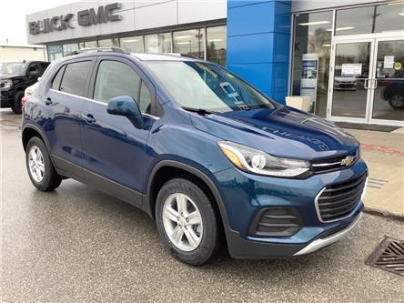 2020 Chevrolet Trax LT (Stk: 20-451) in Listowel - Image 1 of 10