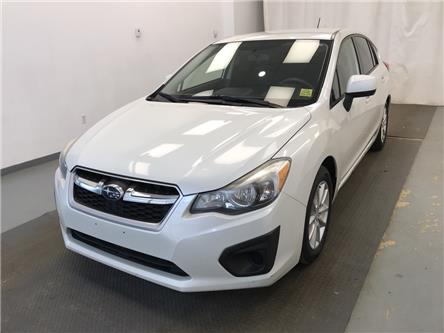 2013 Subaru Impreza 2.0i Touring Package (Stk: 128752) in Lethbridge - Image 1 of 29