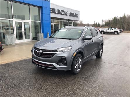 2020 Buick Encore GX Preferred (Stk: 20402) in Haliburton - Image 1 of 12