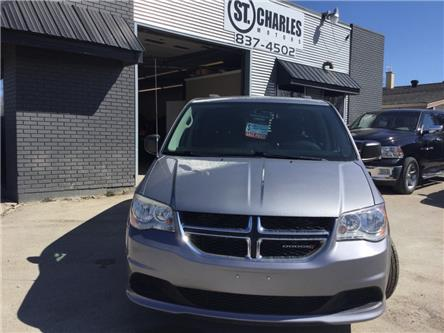 2013 Dodge Grand Caravan SE/SXT (Stk: -) in Winnipeg - Image 1 of 18