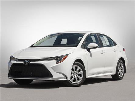 2020 Toyota Corolla L (Stk: N07319) in Goderich - Image 1 of 23