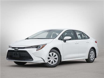 2020 Toyota Corolla L (Stk: N09519) in Goderich - Image 1 of 23