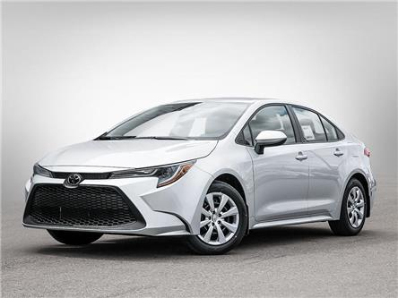 2020 Toyota Corolla LE (Stk: N09419) in Goderich - Image 1 of 22