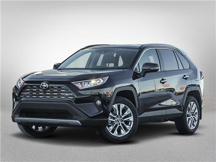 2019 Toyota RAV4 Limited (Stk: N02319) in Goderich - Image 1 of 23